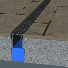 Pave-A-Drain™ Mini-Channel Drainage Products