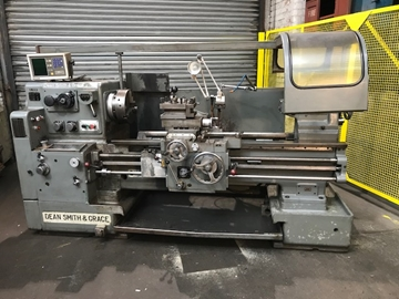 Used Gap Bed Centre Lathes