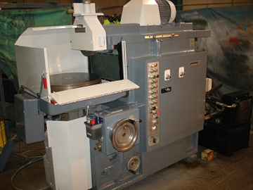 Used Rotary Surface Grinders