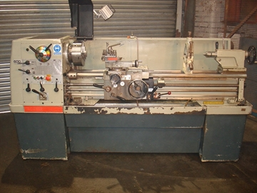 Used Colchester Centre Lathes