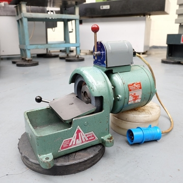 Used Bench Top Grinders