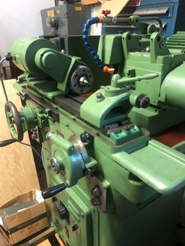 Used Precision Cylindrical Grinders