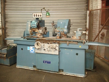 Used Universal Cylindrical Grinders