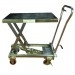 Stainless Steel Mobile Lift Table