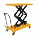 Mobile Lift Double Table 800KG