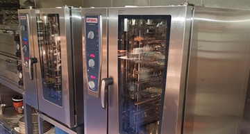 Commercial Catering Equipment Repairs Staffordshire