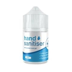 Alcohol Hand Sanitiser Gel