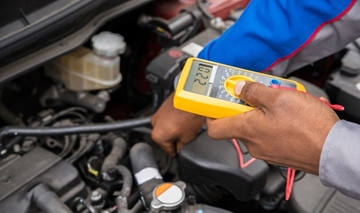 Electronic Diagnostics for Vehicles Hampshire