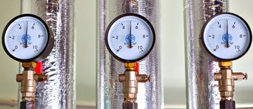 Commercial Gas Work In Sussex