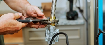 Commercial Gas Safety Inspections