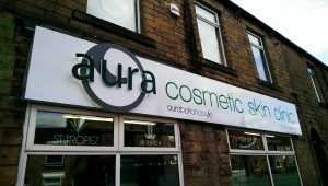 Retail Signage Specialists Manchester