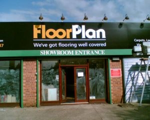 Complete Signage Service Manchester