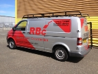 Bespoke Vehicle Graphic Designs