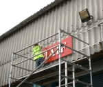 High Standard Signage Solutions