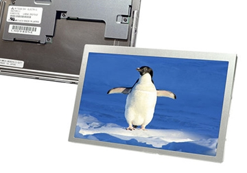 Customised Industrial Monitor Solutions
