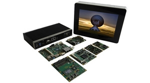 Embedded Computing Components Specialists