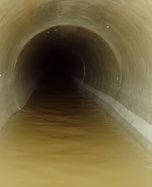 Drainage Infiltration Repairing Services