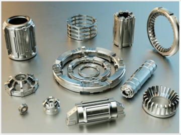 Tool Steel Parts Prototyping Services