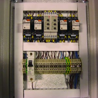 Bespoke Control Panels For HVAC For Heating Applications In Nottingham