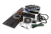 Authorised Electrical Electronic Equipment Recycling In Manchester