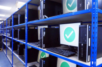 IT Disinfection Services For Office Equipment In Nottinghamshire