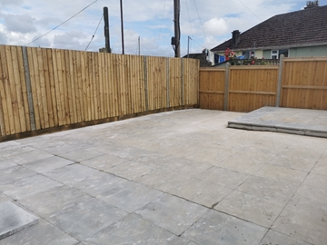 Driveways Installation Services In Milehouse