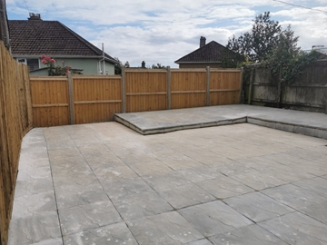 Driveways Installation Services In Plymouth