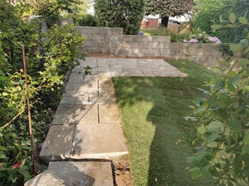 Decking Installation Services In Milehouse
