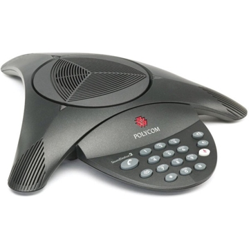 UK Supplier Of Conferencing Systems