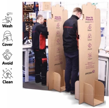Employee Protection Shield Solutions