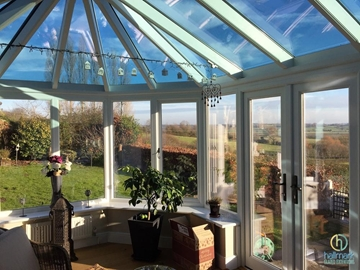 Bespoke Conservatories In Kent