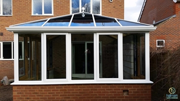 Bespoke Conservatories In Canterbury