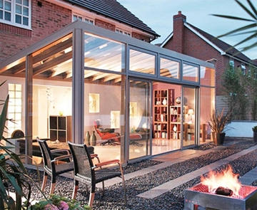 Bespoke Conservatories In Surrey