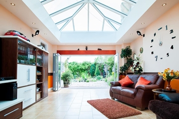 Custom Built Orangeries In Sussex