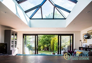 Kitchen Extensions Design Services In Sussex