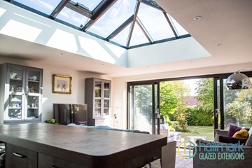Kitchen Extensions Design Services In Canterbury