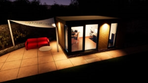Garden Rooms Designers In Surrey