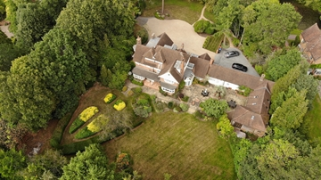 Aerial Videography Services For Real Estates