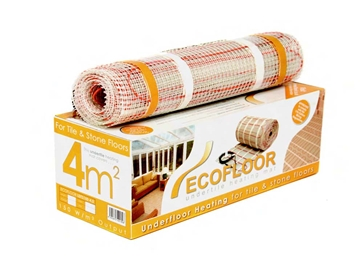 Electric Underfloor Heating Systems For Wet Areas
