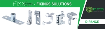 Design and Manufacture Of Metal Fixings UK