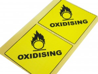 Chemical labels In Hampshire