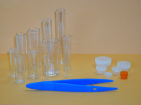 Flat Based Tubes For Medical Industries In Sussex.