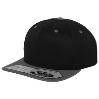 110 fitted snapback (110)