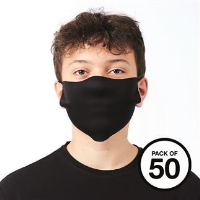 Face cover (pack of 50)