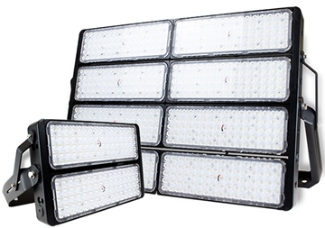 Premium Quality Discus LED Floodlight
