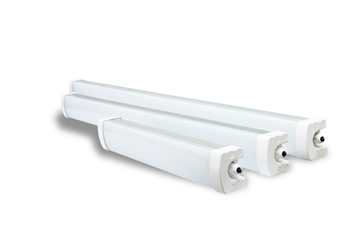 LED Vapour Proof Light