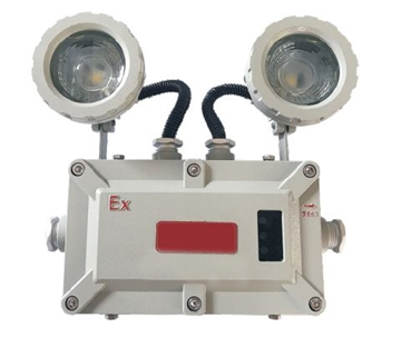 Hazardous Area Lighting Components