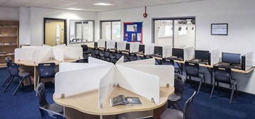 Modular Classrooms For Schools