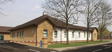 Modular Buildings For Healthcare Sector