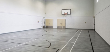 Modular Sports Gymnasiums In UK